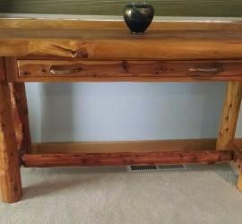 Bearcreek Woodwork Jarbidge NV