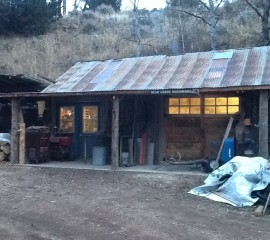 Jarbidge Wood Shop